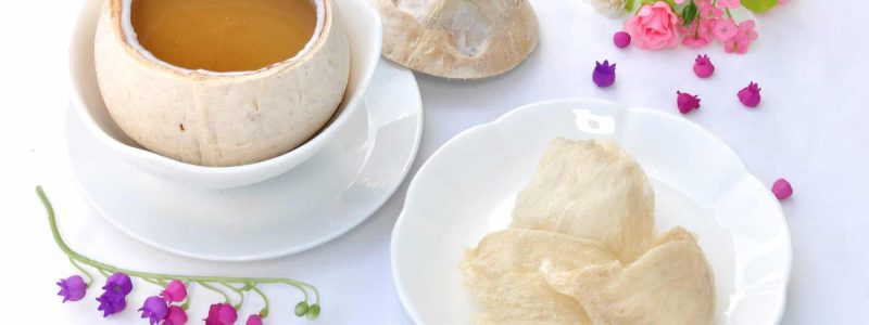 The Amazing Bird Nest Soup